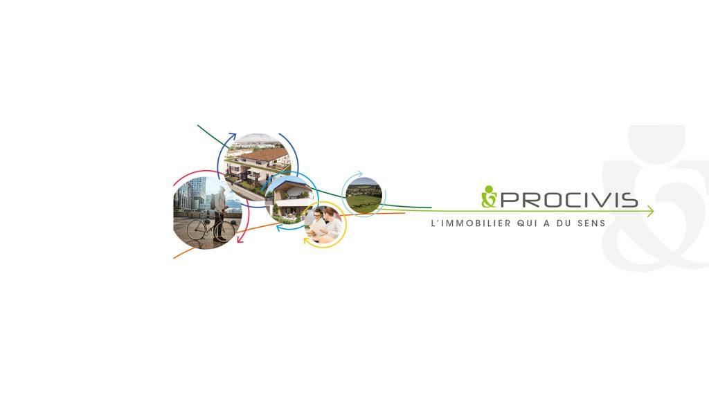 Logo du réseau Procivis